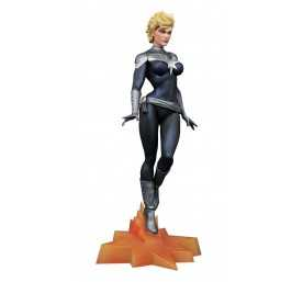 Figura Marvel Gallery - Captain Marvel (Agent of S.H.I.E.L.D.) SDCC 2019 Exclusive