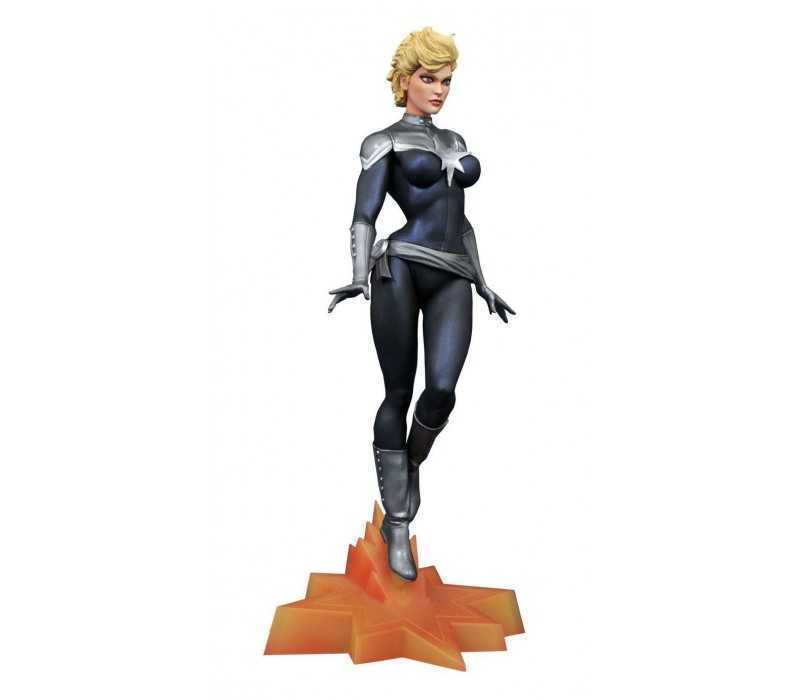 Figurine Marvel Gallery - Captain Marvel (Agent of S.H.I.E.L.D.) SDCC 2019 Exclusive