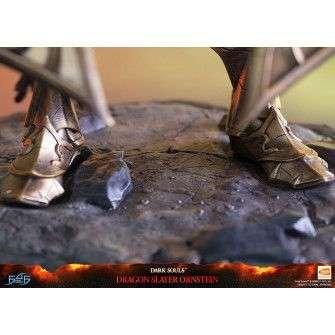 Figurine Dark Souls - Dragon Slayer Ornstein (Regular) 21