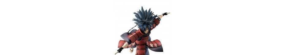 Naruto Shippuden - G.E.M. Uchiha Madara figure 5