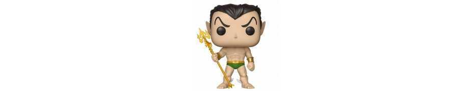 Figurine Marvel 80th - Namor (First Appearance) POP!