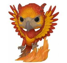 Figurine Harry Potter - Fawkes POP!