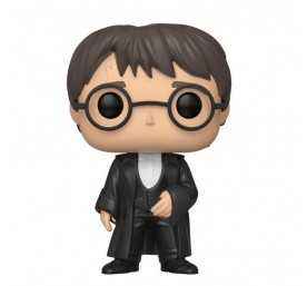 Figura Harry Potter - Harry Potter (Yule) POP!