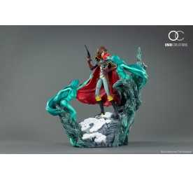 Captain Harlock - Space Pirate Captain Harlock Oniri figure
