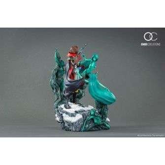Figurine Oniri Albator 78 - Albator, Corsaire de l'Espace 4
