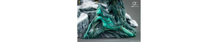 Figurine Oniri Albator 78 - Albator, Corsaire de l'Espace 10