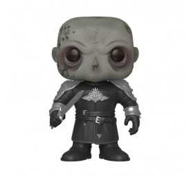 Figurine Game of Thrones - The Mountain POP!