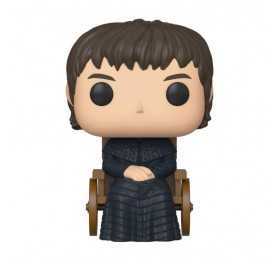 Figurine Game of Thrones - King Bran The Broken POP!