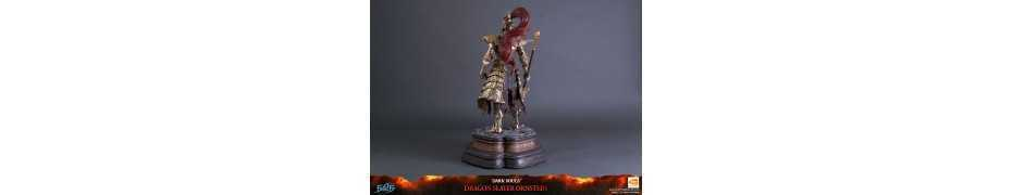 Dark Souls - Dragon Slayer Ornstein (Regular) figure 28