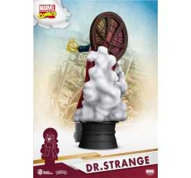 Figurine Marvel Comics - D-Stage Dr. Strange 2