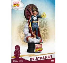 Marvel Comics - D-Stage Dr. Strange figure