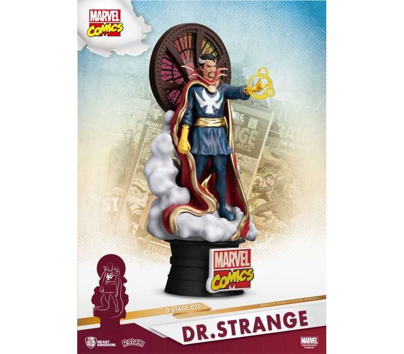 Figurine Marvel Comics - D-Stage Dr. Strange