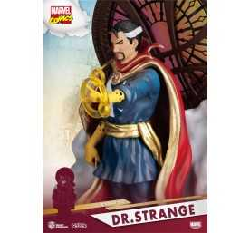 Figurine Marvel Comics - D-Stage Dr. Strange 4