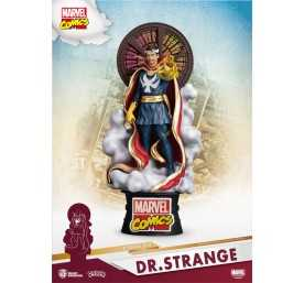 Figurine Marvel Comics - D-Stage Dr. Strange 6