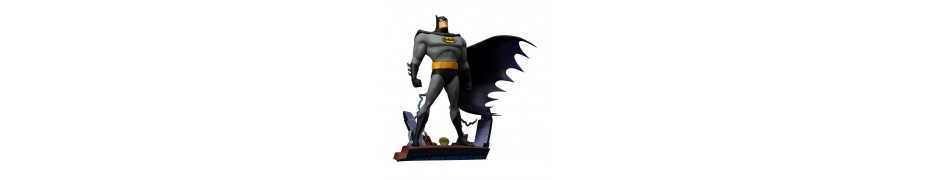 Figurine DC Comics - ARTFX+ Batman Opening Sequence