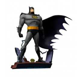 DC Comics - ARTFX+ Batman Opening Sequence figure