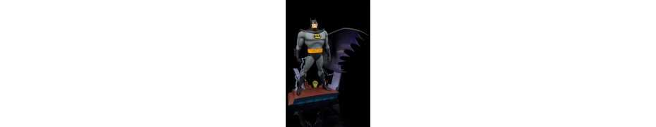 Figurine DC Comics - ARTFX+ Batman Opening Sequence 2