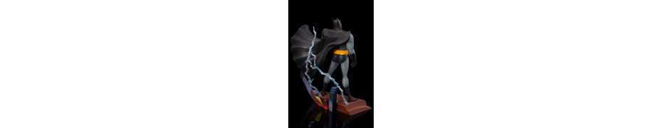 Figurine DC Comics - ARTFX+ Batman Opening Sequence 3