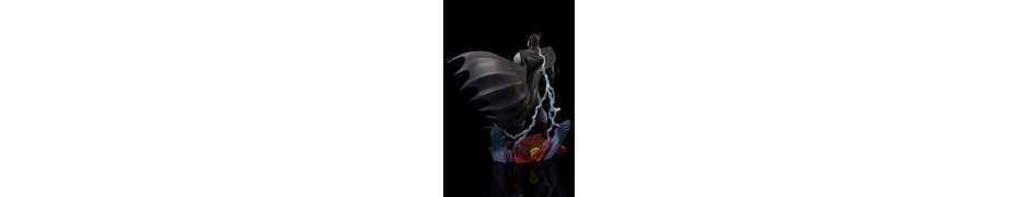Figurine DC Comics - ARTFX+ Batman Opening Sequence 5