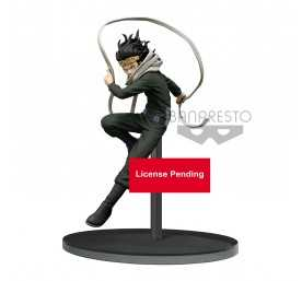 Figura My Hero Academia - The Amazing Heroes Vol. 6 Shota Aizawa