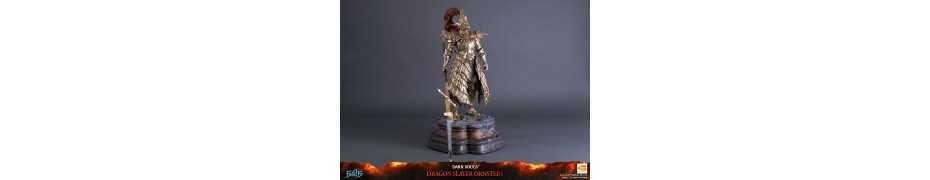 Dark Souls - Dragon Slayer Ornstein (Regular) figure 32
