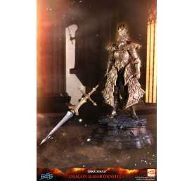 Figurine Dark Souls - Dragon Slayer Ornstein (Regular)
