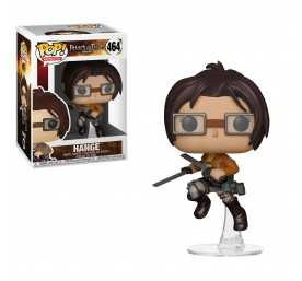 Attack on Titan - Hange POP! figure