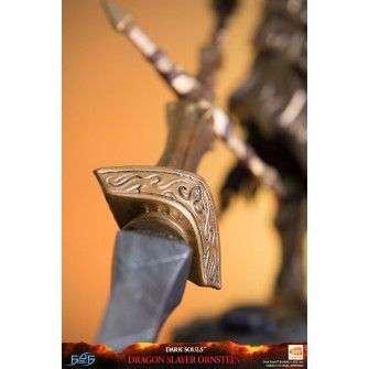 Figurine Dark Souls - Dragon Slayer Ornstein (Regular) 40