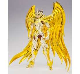 Saint Seiya - Myth Cloth EX Soul of Gold Sagittarius God Aiolos figure