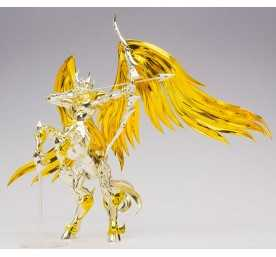 Saint Seiya - Myth Cloth EX Soul of Gold Sagittarius God Aiolos figure 2