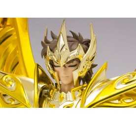 Saint Seiya - Myth Cloth EX Soul of Gold Sagittarius God Aiolos figure 3