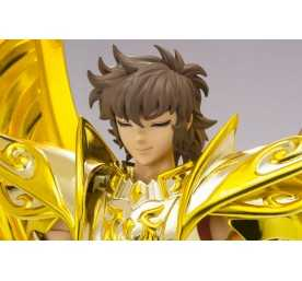 Saint Seiya - Myth Cloth EX Soul of Gold Sagittarius God Aiolos figure 5