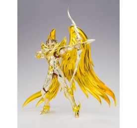 Saint Seiya - Myth Cloth EX Soul of Gold Sagittarius God Aiolos figure 7