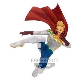 My Hero Academia - The Amazing Heroes Vol. 16 Lemillion Banpresto figure