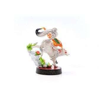 Okami - Amaterasu Standard Edition F4F figure 16