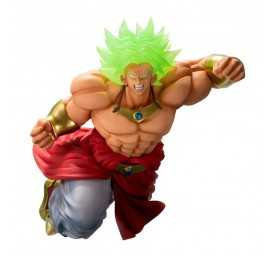 Figura Dragon Ball - Ichibansho Super Saiyan Broly 1993