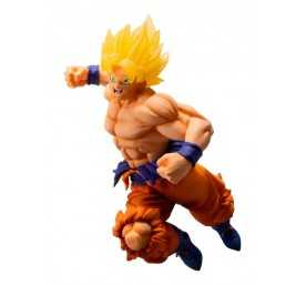 Figura Dragon Ball - Ichibansho Super Saiyan Son Goku 1993