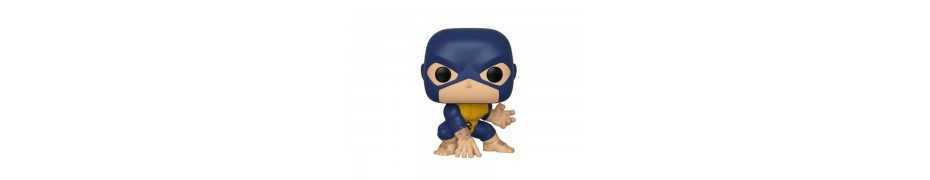 Figurine Marvel 80th - Beast (First Appearance) POP!