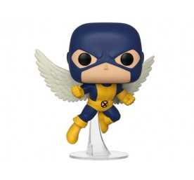 Figurine Marvel 80th - Angel (First Appearance) POP!