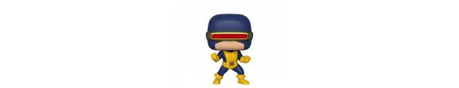 Figurine Marvel 80th - Cyclops (First Appearance) POP!