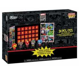 Marvel Pocket POP! - Calendrier de l'avent