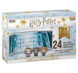Harry Potter Pocket POP! - Calendario de Adviento