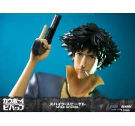 Cowboy Bebop - Spike Spiegel (Regular) figure 18