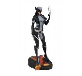 Figurine Marvel Gallery - X-23 (X-Force) SDCC 2019 Exclusive