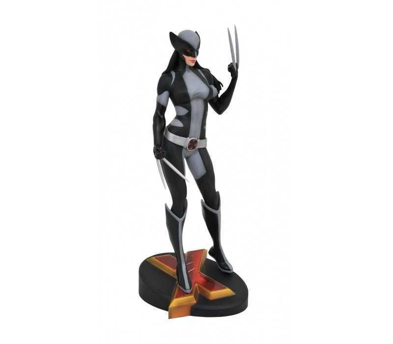 Marvel Gallery - X-23 (X-Force) SDCC 2019 Exclusive figure