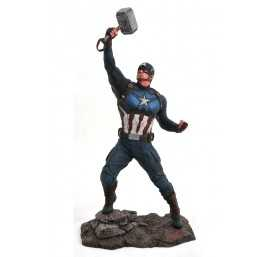 Marvel Gallery - Avengers Endgame Captain America figure