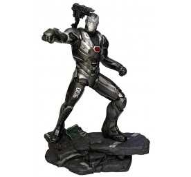 Figura Marvel Gallery - Avengers Endgame War Machine