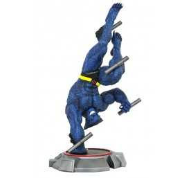 Figura Marvel Gallery - Beast Comic