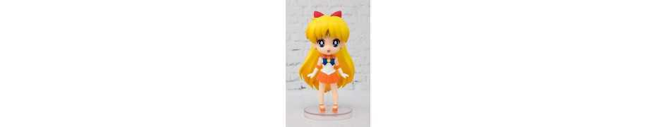 Figurine Sailor Moon - Figuarts Mini Sailor Venus