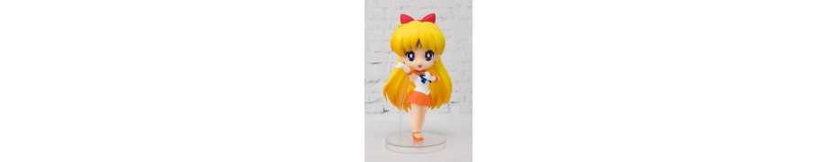 Figurine Sailor Moon - Figuarts Mini Sailor Venus 2